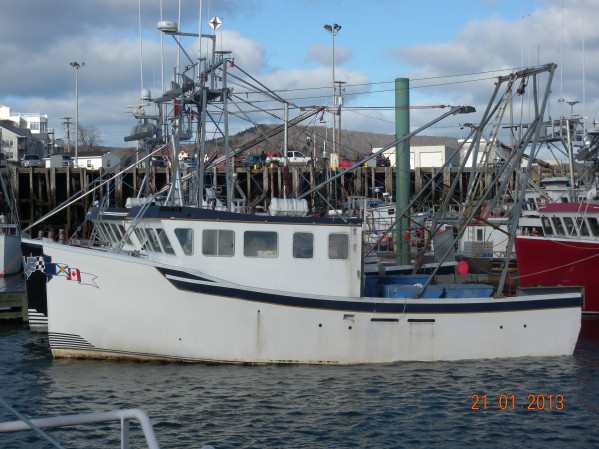 Shrimp boats for sale on gulf coast of u s autos post for Commercial fishing boats for sale gulf coast