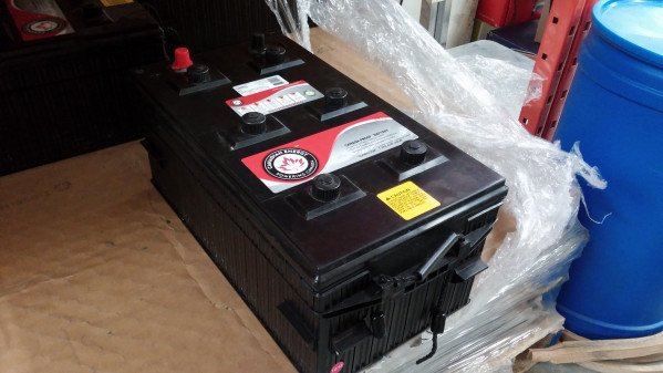 fishing gear Battery Electrical for sale 12841.jpg