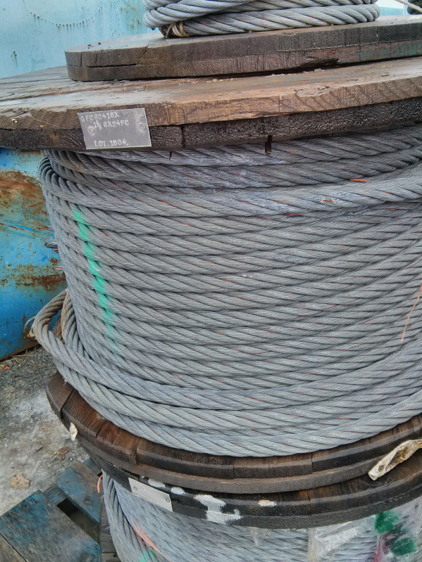 fishing gear Wire Fishing Gear for sale 13043.jpg
