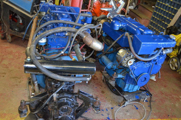 fishing gear Engine   Reductions Mechanical for sale 13560.JPG