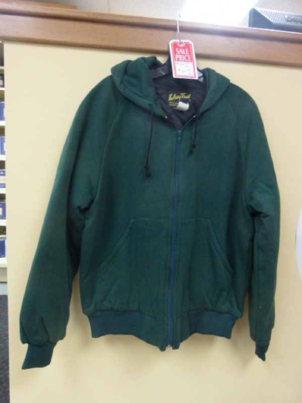 fishing gear Jacket Clothing   Apparel for sale 13876.jpg
