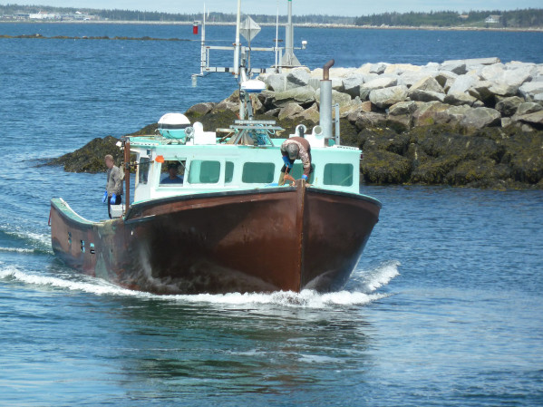 fishing boat Lobster for sale 14257.jpg