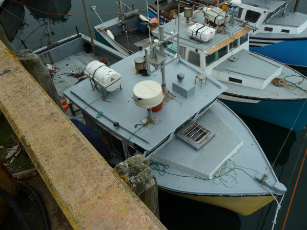fishing boat Lobster for sale 14446.jpg
