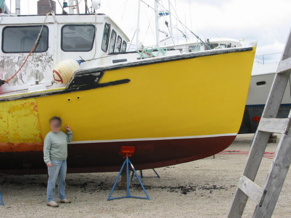 fishing boat Mackerel for sale 14864.jpg
