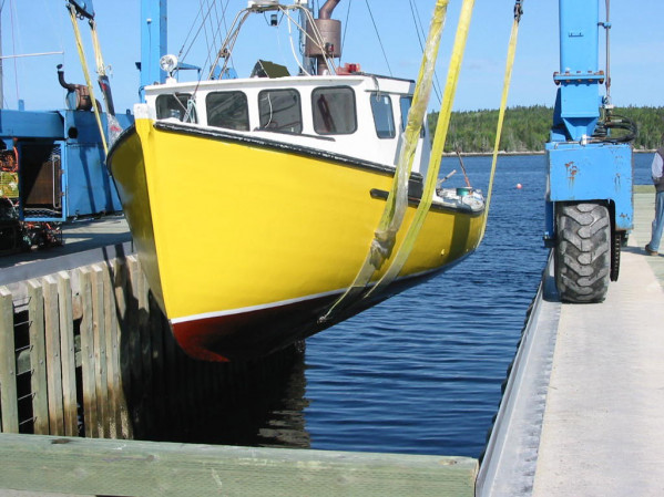 fishing boat Mackerel for sale 14867.jpg