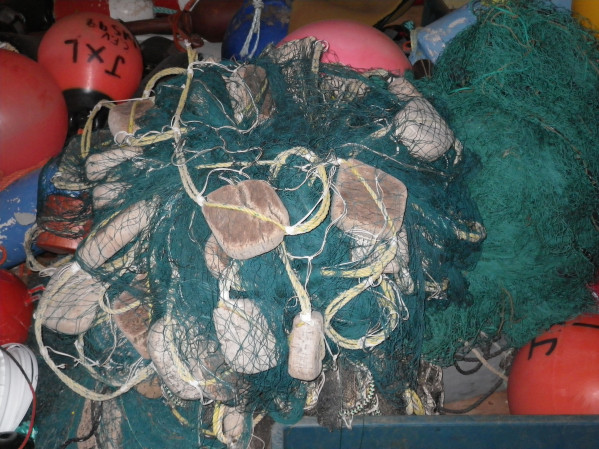 fishing gear Nets Fishing Gear for sale 15805.JPG