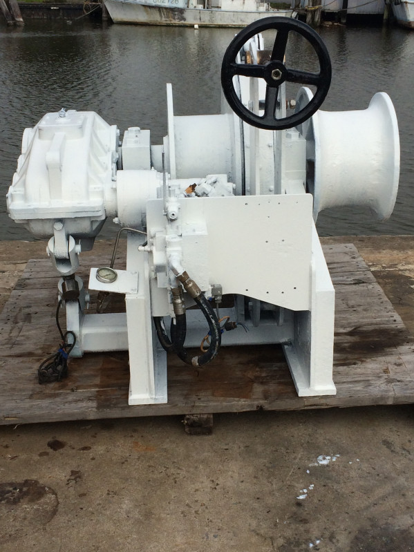 fishing gear Winch Mechanical for sale 17929.jpg
