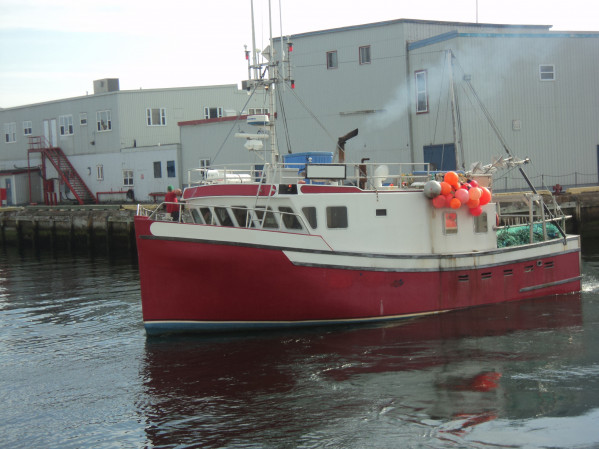 fishing boat Lobster Crab for sale 18692.jpg