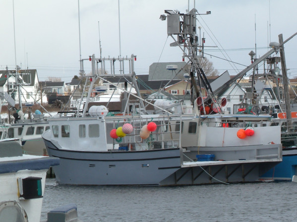 fishing boat Lobster for sale 20443.jpg