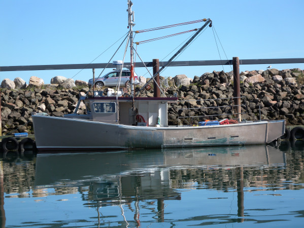 fishing boat Groundfish Lobster for sale 21257.jpg