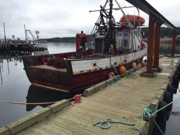 fishing boat Lobster Crab for sale 22361.jpg