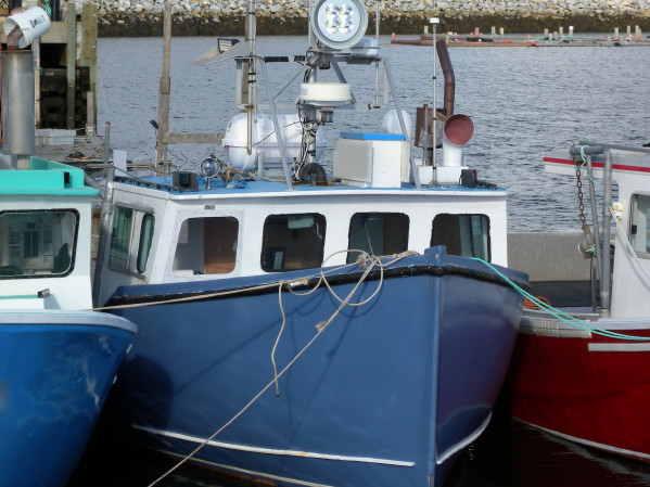 fishing boat Lobster for sale 23257.jpg
