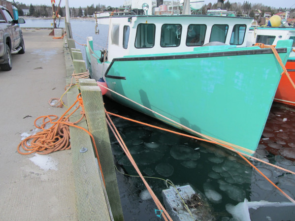 fishing boat Lobster for sale 23551.jpg