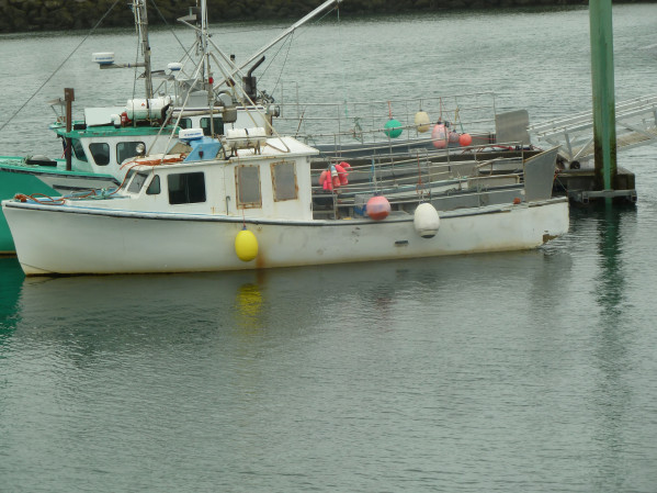 fishing boat Lobster for sale 24404.jpg