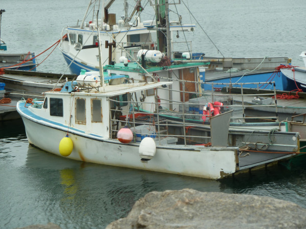 fishing boat Lobster for sale 24405.jpg