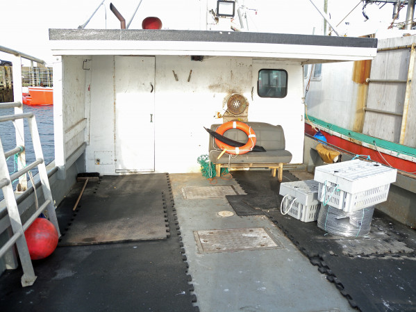 fishing boat Lobster for sale 26377.jpg
