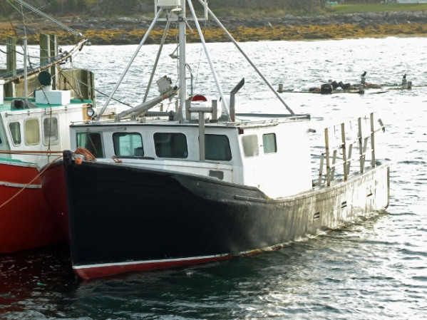 fishing boat Lobster for sale 26401.jpg