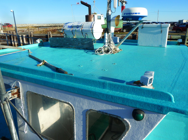 fishing boat Lobster for sale 27195.jpg