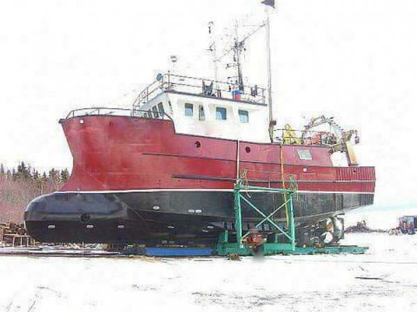 fishing boat Groundfish for sale 28503.jpg