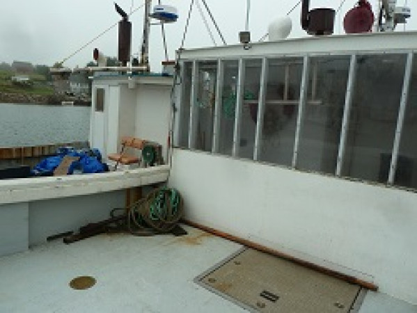fishing boat Groundfish Lobster Herring Mackerel for sale 29783.jpg