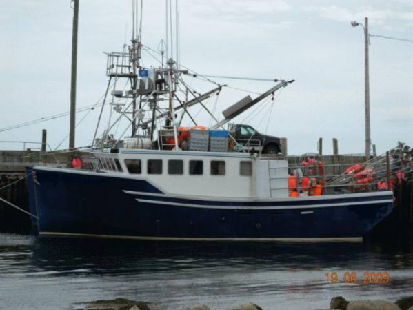 fishing boat LOBSTER for sale 1804.jpg