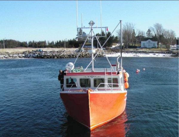 Tuna fishing boats for sale charter fishing boats in for Tuna fishing boats for sale
