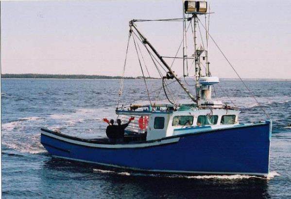fishing boat LOBSTER for sale 7884.jpg