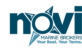 Novi marine brokers, your boat. your terms.
